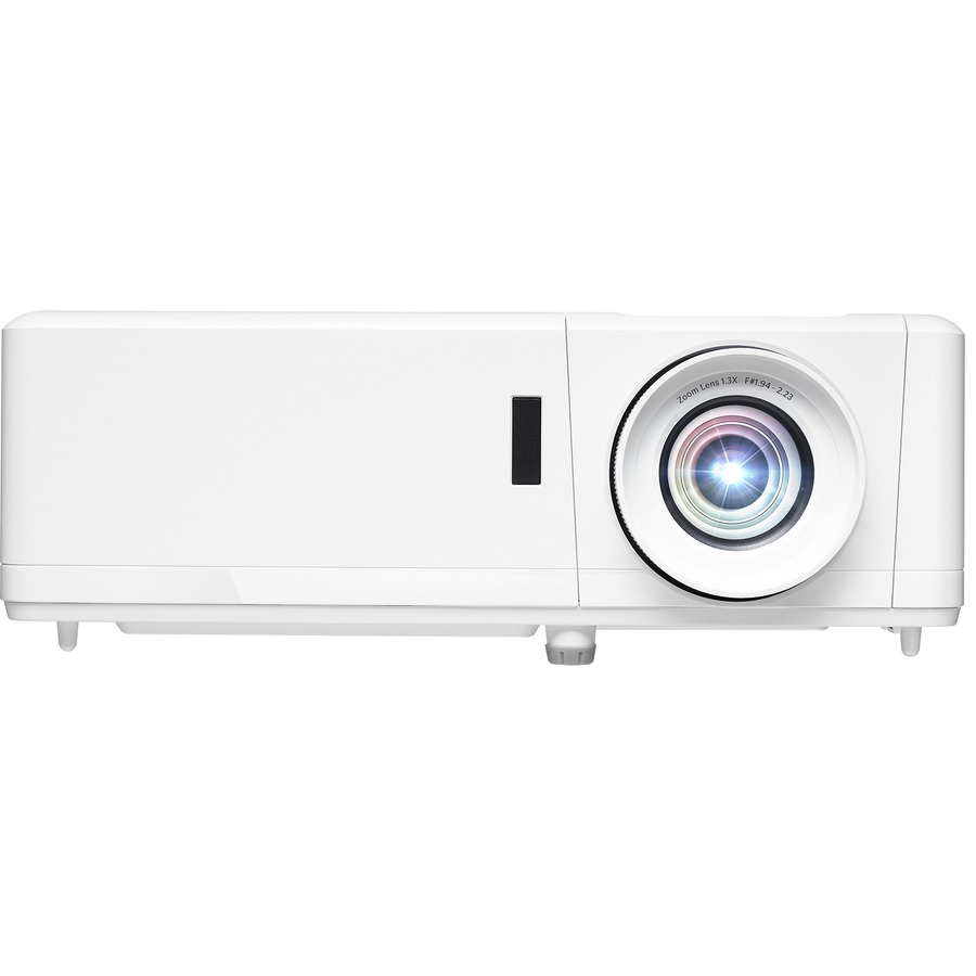 Optoma ZH403 3D Ready DLP Projector - 16:9 - White_subImage_3