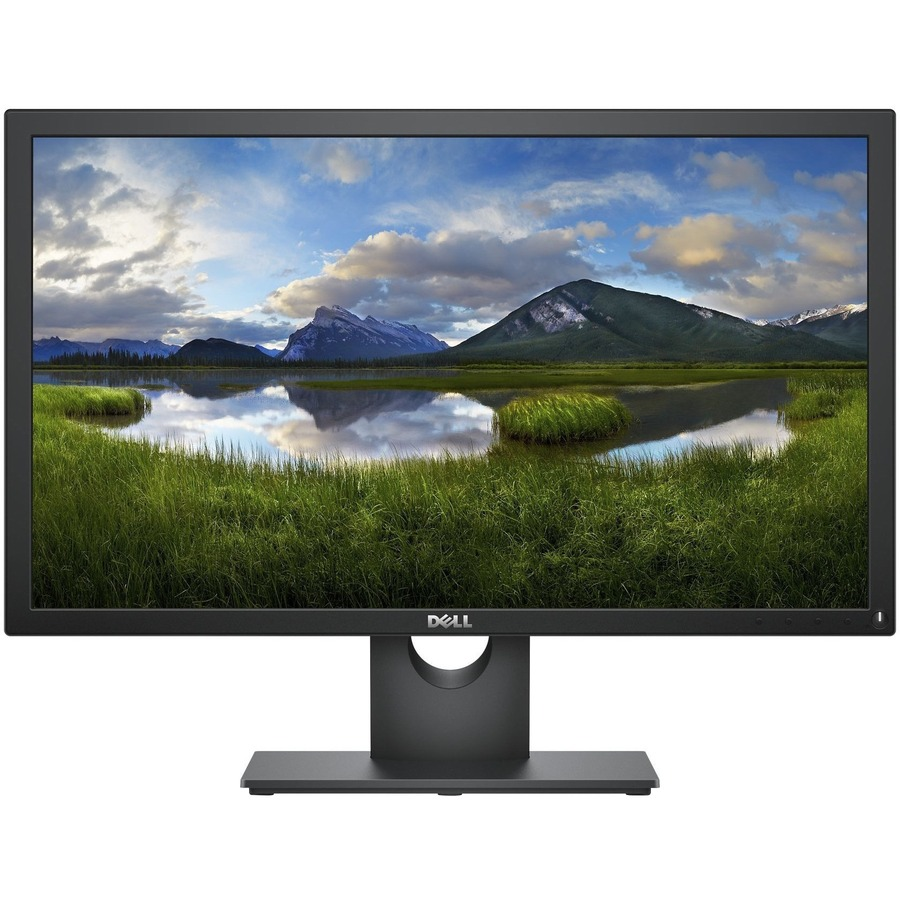 "Dell E2318H 23"" Full HD LED LCD Monitor - 16:9 - Black_subImage_2"