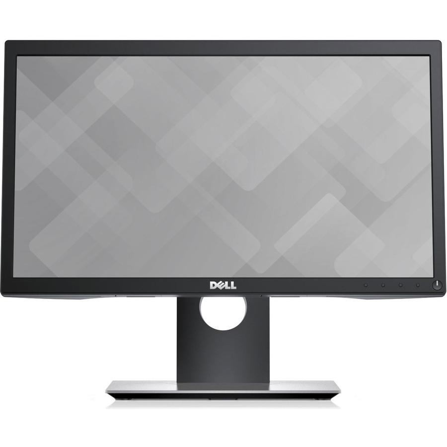 "Dell P2018H 19.5"" HD+ Edge WLED LCD Monitor - 16:9_subImage_2"
