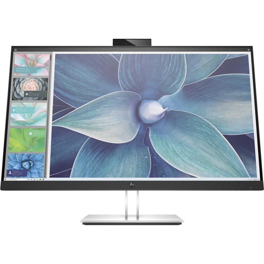 """HP E27d G4 27"""" WQHD LED LCD Monitor - 16:9 - Black_subImage_2"""
