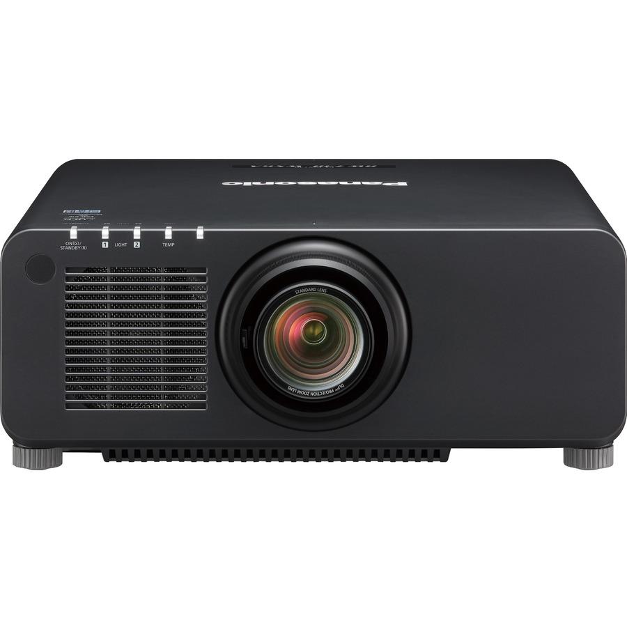 Panasonic SOLID SHINE PT-RZ770 DLP Projector - 16:10 - Black_subImage_2