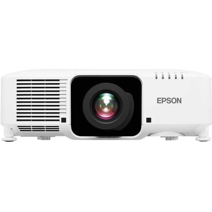 Epson Pro L1070WNL LCD Projector - 16:10 - White_subImage_2