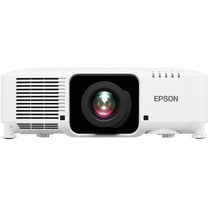 Epson Pro L1060W LCD Projector - 16:10 - White_subImage_2