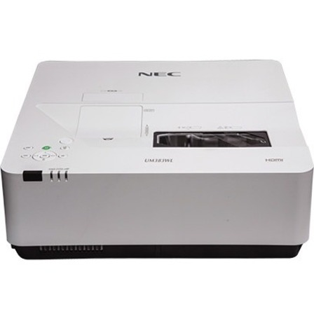 NEC Display NP-UM383WL-WK Ultra Short Throw LCD Projector - 16:10_subImage_3