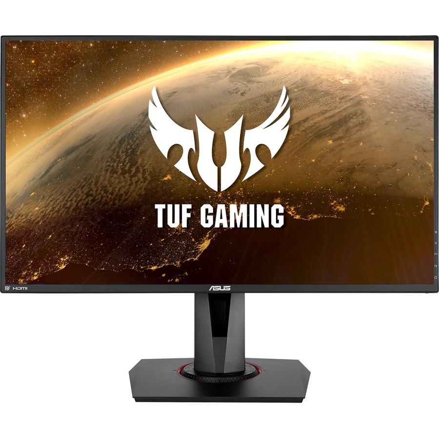 "Asus Gaming VG279QM 27"" Full HD WLED Gaming LCD Monitor - 16:9 - Black_subImage_2"