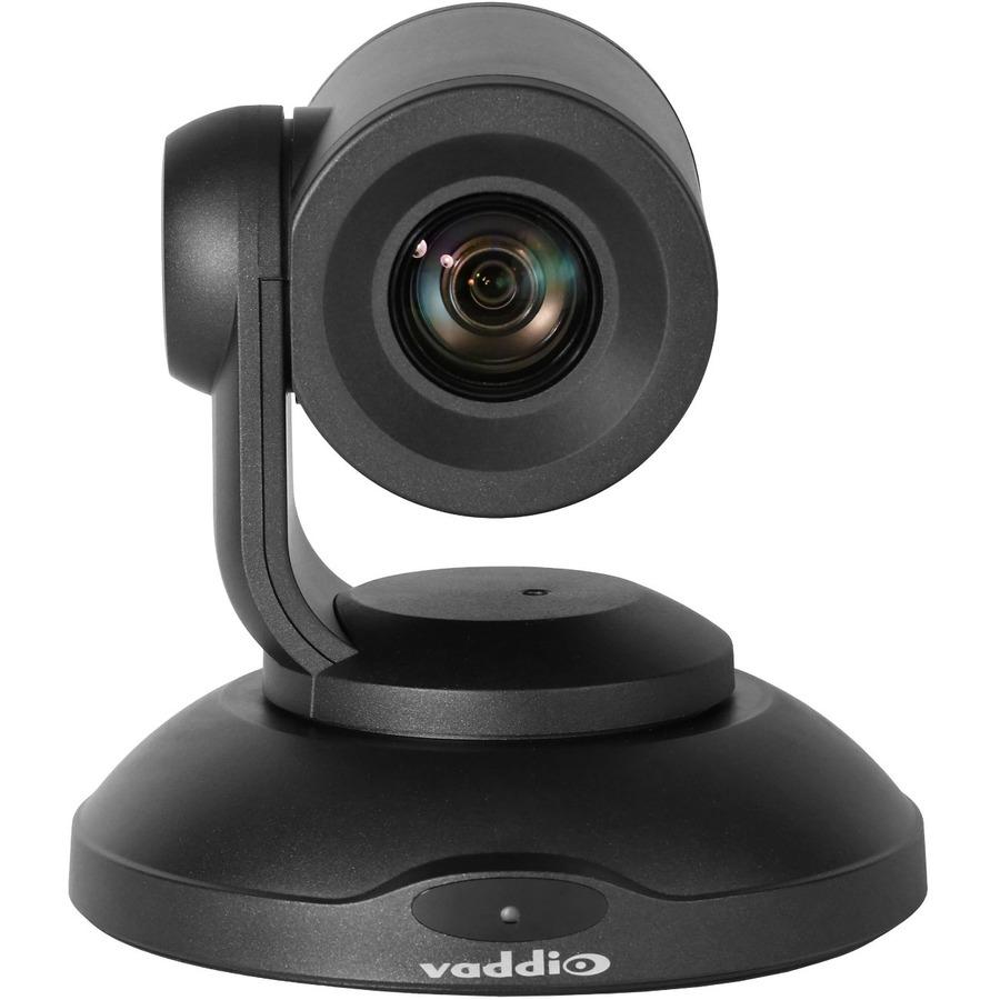 Vaddio PrimeSHOT Video Conferencing Camera - 2.1 Megapixel - 60 fps - Black_subImage_2