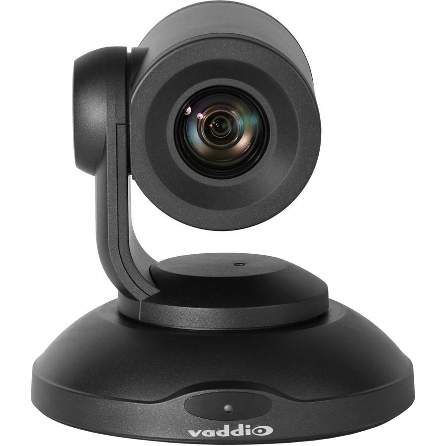 Legrand PrimeSHOT Video Conferencing Camera - 2.1 Megapixel - 60 fps - Black_subImage_2