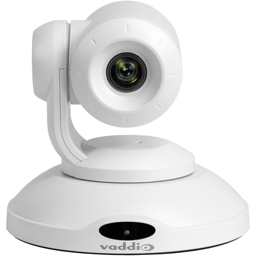 Vaddio Video Conferencing Camera - 2.4 Megapixel - White - 1 Pack(s)_subImage_2