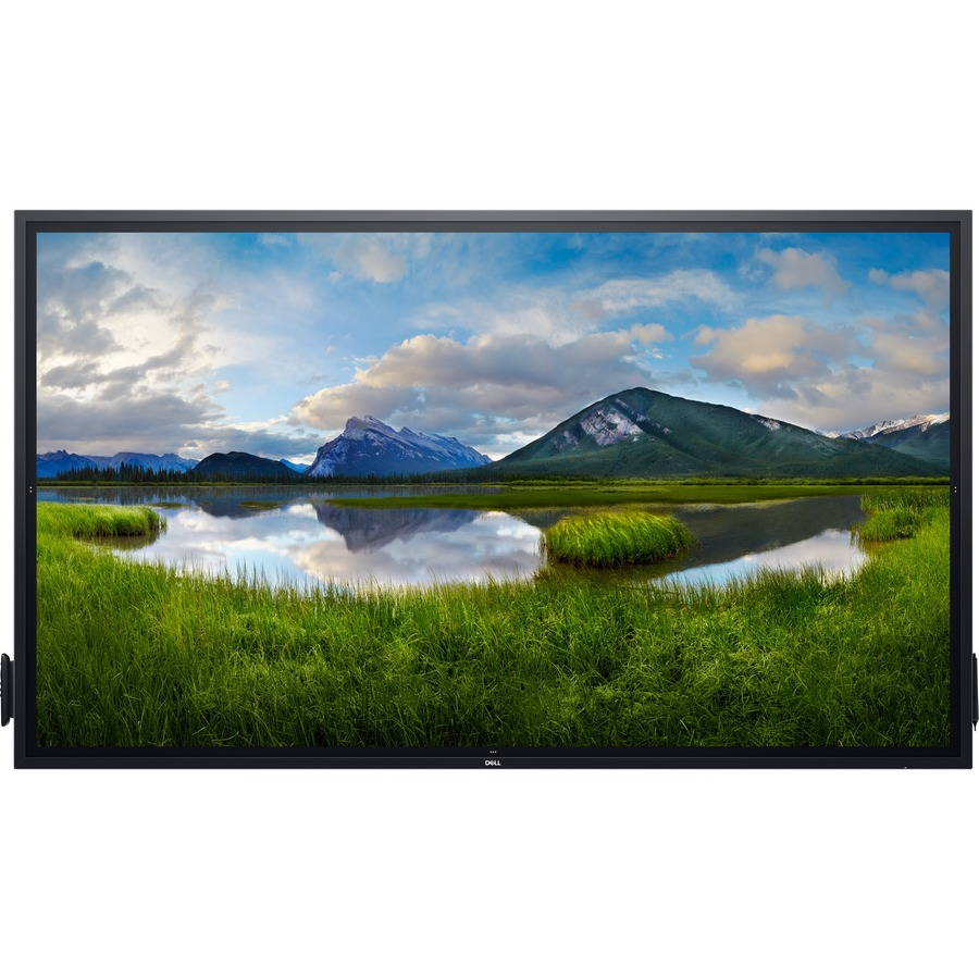 """Dell C8621QT 85.6"""" LCD Touchscreen Monitor - 16:9 - 8 ms GTG_subImage_3"""