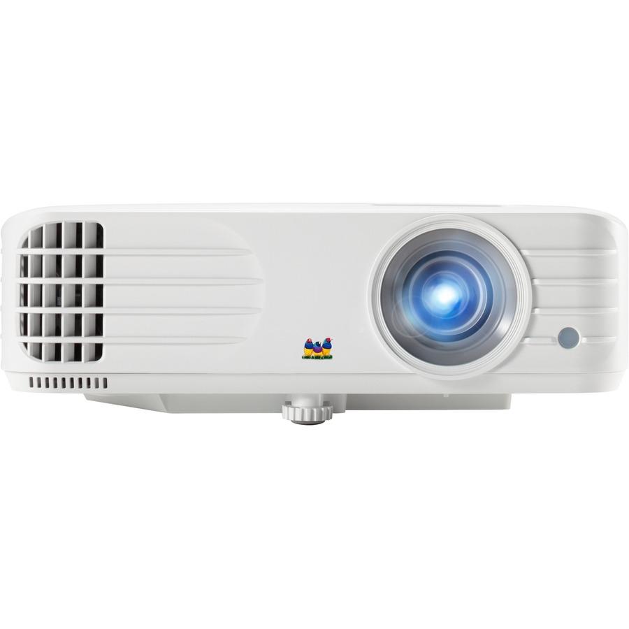Viewsonic PX701HD 3D DLP Projector_subImage_2