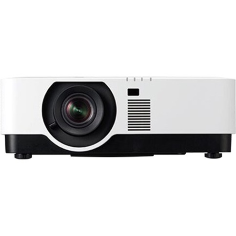 NEC Display Entry Installation NP-P506QL 3D Ready DLP Projector - 16 9_subImage_3