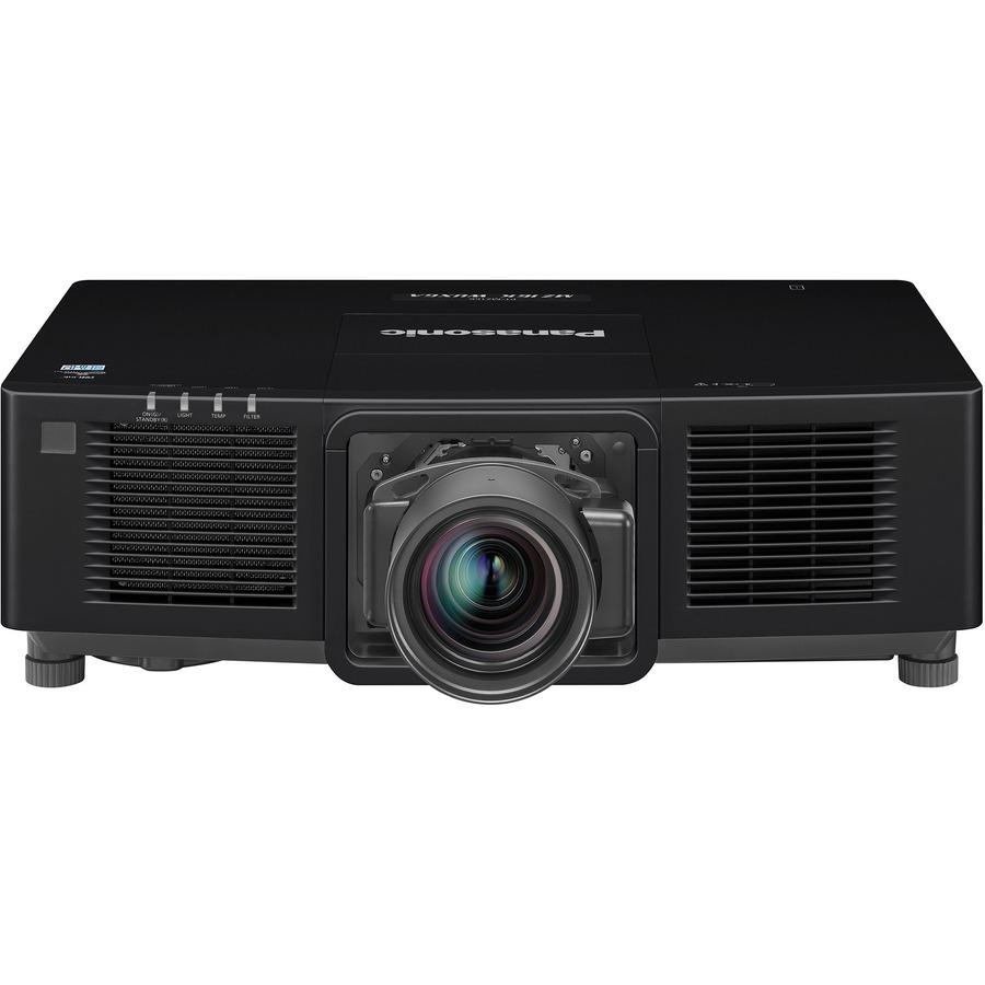 Panasonic SOLID SHINE PT-MZ10KL 3LCD Projector - 16:10 - Black_subImage_2