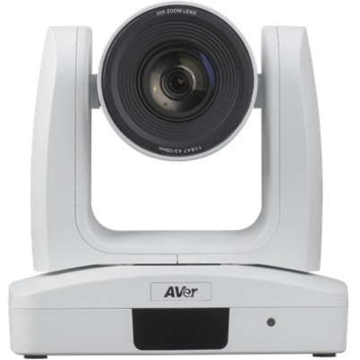 AVer PTZ310 Video Conferencing Camera - 2.1 Megapixel - 60 fps - White - USB 2.0 - TAA Compliant_subImage_2