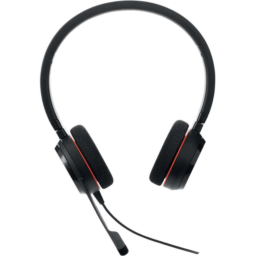 Jabra EVOLVE 20 Headset_subImage_2