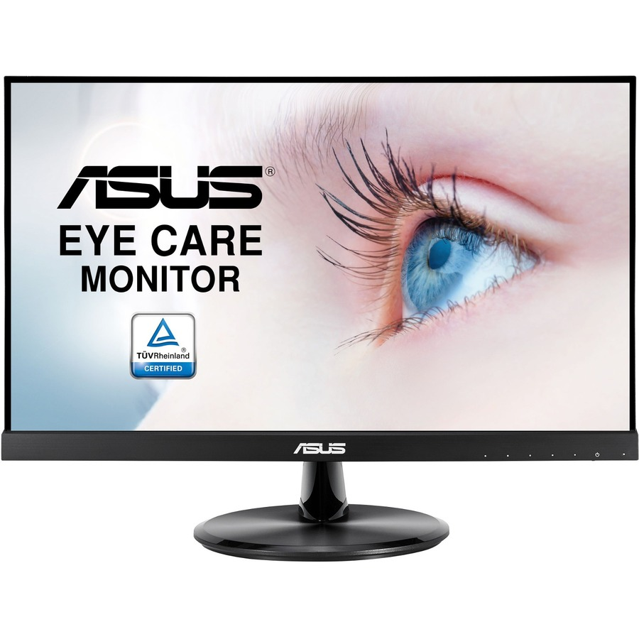 "Asus VP229Q 21.5"" Full HD LED LCD Monitor - 16:9 - Black_subImage_3"