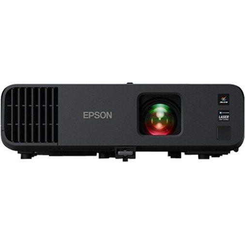 Epson PowerLite L255F 3LCD Projector - 16:9_subImage_2