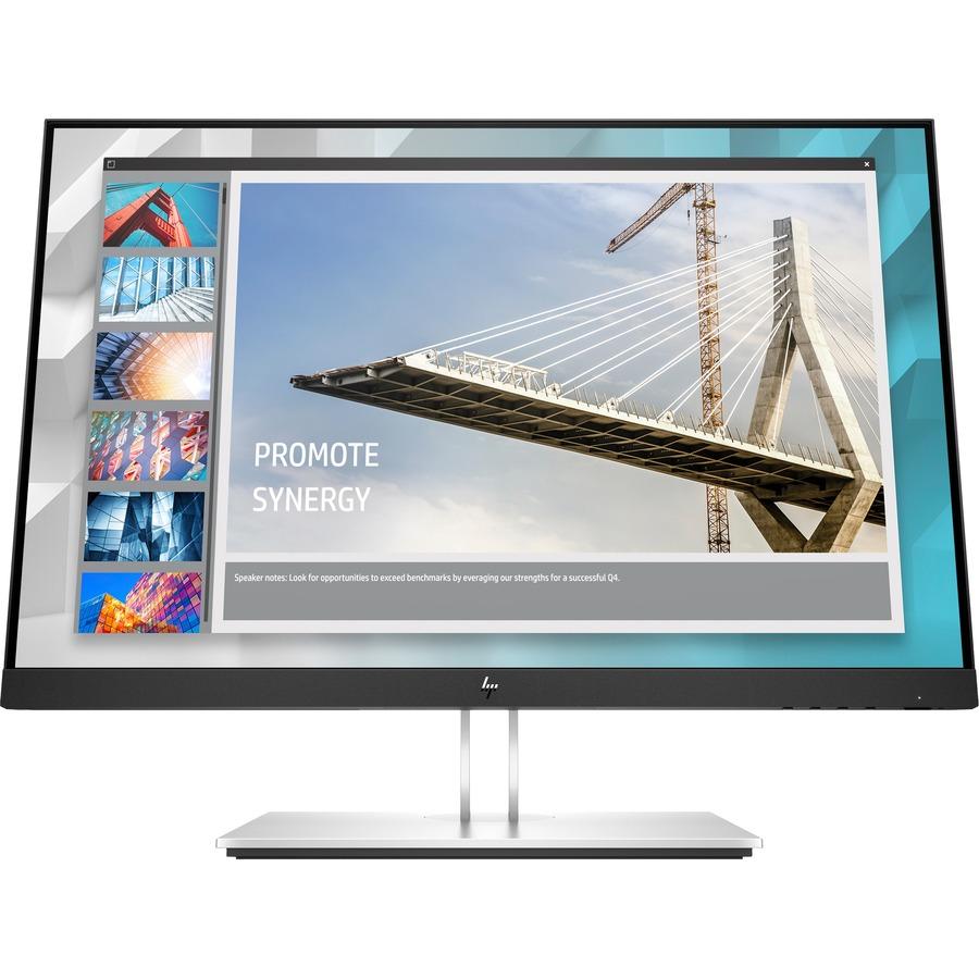 HP E24i G4 WUXGA LED LCD Monitor - 16:10_subImage_2