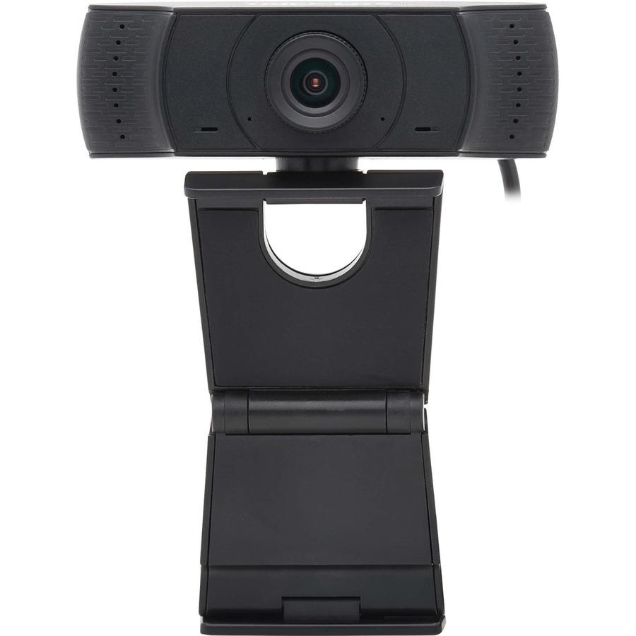 Tripp Lite USB Webcam with Microphone Web Camera for Laptops and Desktop PCs 1080p_subImage_2