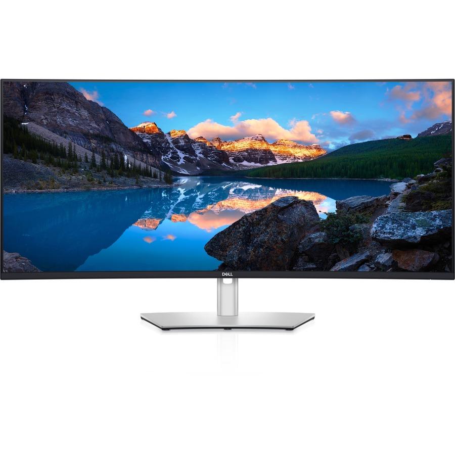 "Dell UltraSharp U4021QW 39.7"" WUHD Curved Screen LCD Monitor_subImage_3"
