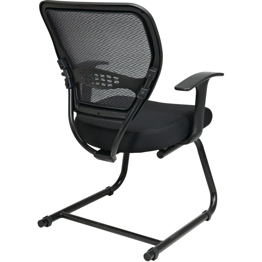 silla para invitados office star alto reparto