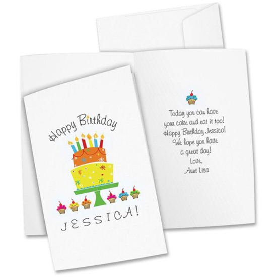 Avery Greeting Card Servmart