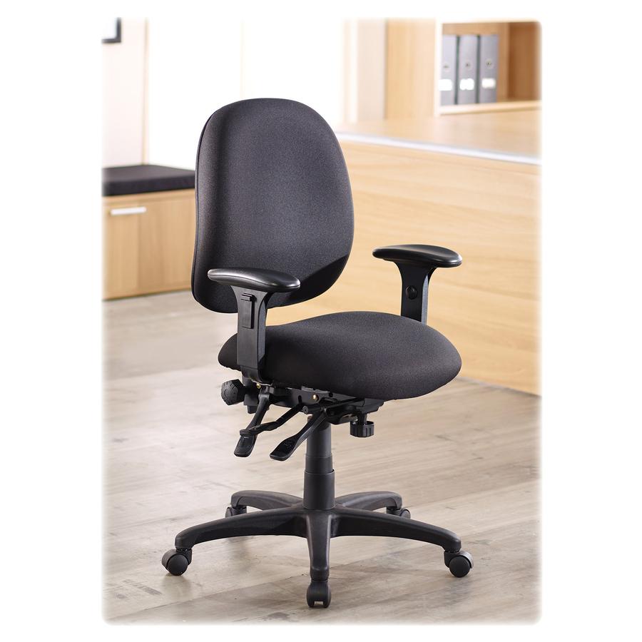 lorell high performance task chair servmart