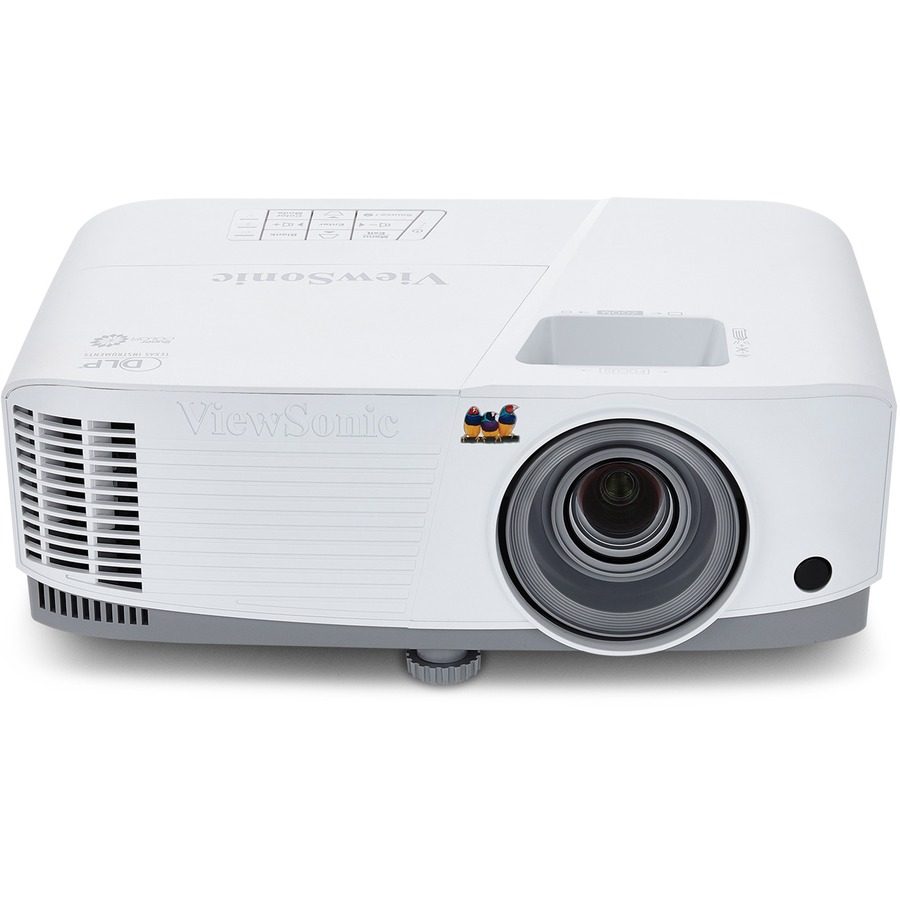 Viewsonic PA503S 3D Ready DLP Projector - 4:3_subImage_8
