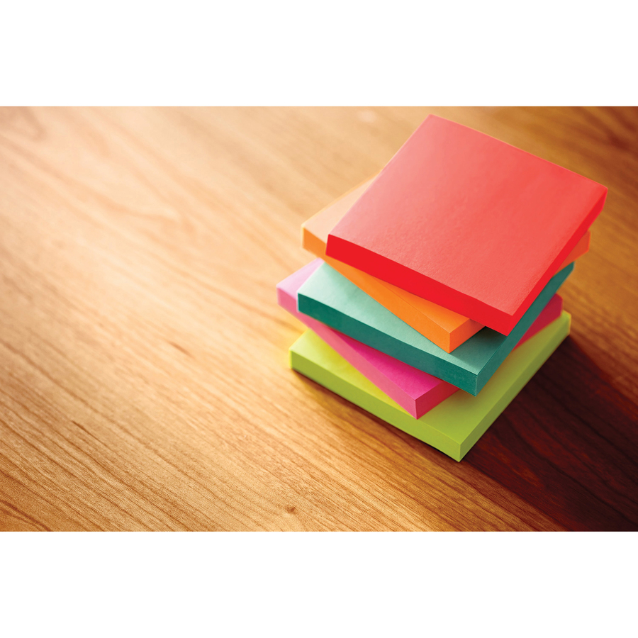 Post-it Cape Town Notes