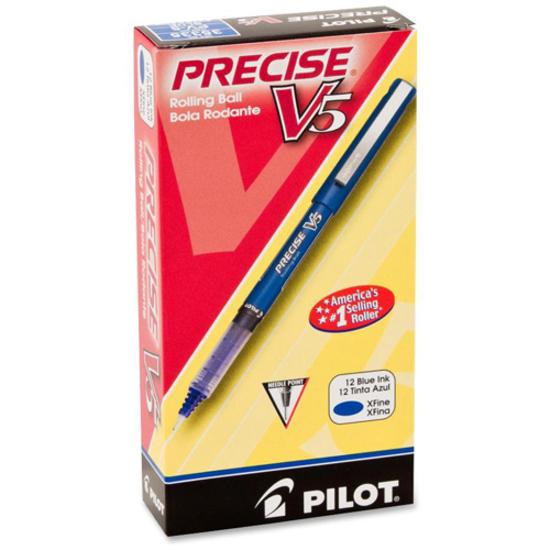 PRECISE V5 Rollerball Pen