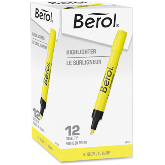 Berol Highlighter