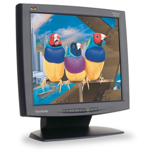 Viewsonic Corporation VG171