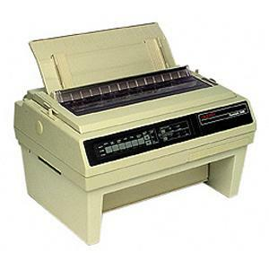Oki Pacemark 3410 Dot Matrix Printer 61800801