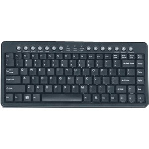 Adesso Mini Keyboard MCK-91