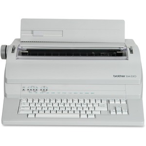 Brother EM-530 Typewriter with Dictionary - BROTHER - EM-530 at Sears.com