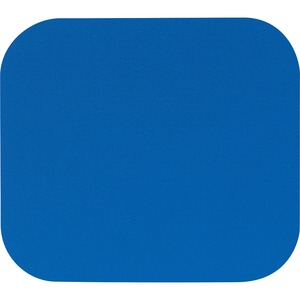 Fellowes Mouse Pad _ Blue
