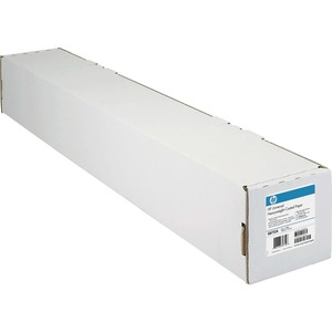 24IN X 150FT STANDARD COATED PAPER FOR DESIGNJET 750CM 750C