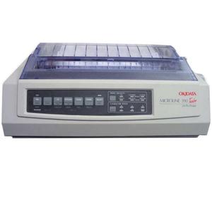 okidata Oki MICROLINE 390 Turbo Dot Matrix Printer - OKIDATA - 62411901 at Sears.com