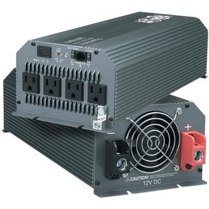 Tripp Lite Compact Inverter 1000W 12V DC to 120V A