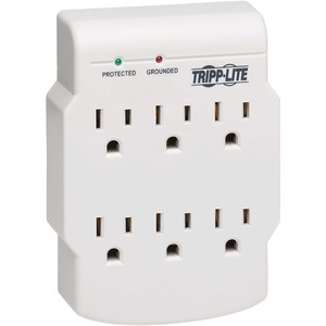 SPIKE BLOK 6OUT WALL MOUNT $10K DIRECT PLUG-IN 750J