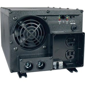 Tripp Lite Industrial Inverter 2400W 24V DC to 120