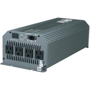 Tripp Lite Compact Inverter 1800W 12V DC to 120V A