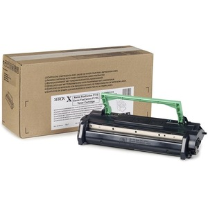 Xerox Black Toner Cartridge - Laser - 6000 Page - Black