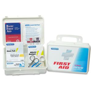 PhysiciansCare First Aid Kit ACM60002