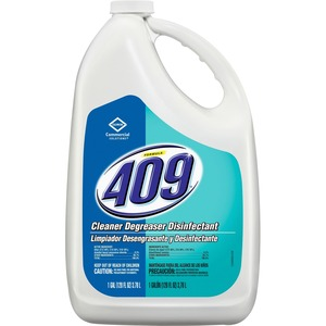 Clorox Formula 409 Cleaner-Degreaser - Liquid Solution - 128fl oz