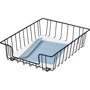 Fellowes Wire 3 Letter Tray