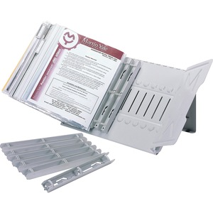 Master Products Catalog Stand Starter Set MAT912RS3G