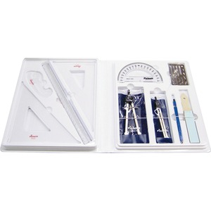 Chartpak Architectural Student Drafting Kit CHASK2