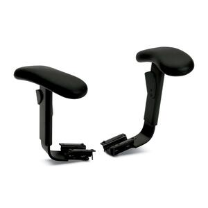 HON Arm Kit for 6000 Series Sensible Seating Executive Chairs HON6093T