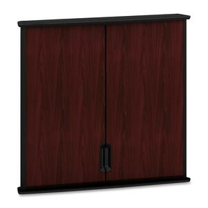 HON Tercero Collection Wall Presentation Cabinet