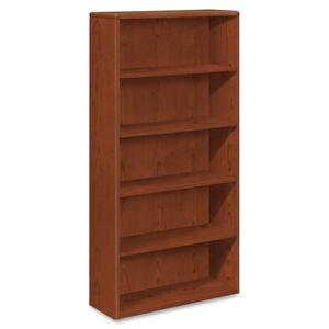HON 10700 Series Bookcase HON10755JJ